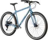 NEW Surly Ogre - Cold Slate Blue Touring Bike