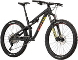NEW 2020 Salsa Rustler SLX - Black Mountain Bike