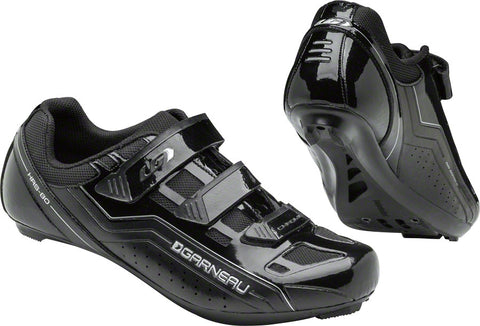 Garneau Chrome Men's Cycling Shoe: Black 44