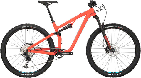 NEW 2020 Salsa Spearfish SLX - Red Mountain Bike