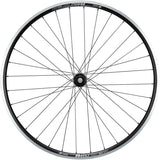 NEW Quality Wheels Road Rear Wheel - 700c, Shimano 105, DT R460, 32h, Black