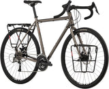 NEW Salsa Marrakesh Sora - Warm Gray Touring Bike