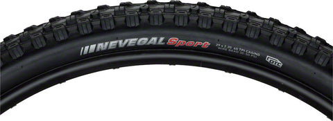 NEW Kenda Nevegal Sport Tire - 29 x 2.2, Clincher, Wire, Black