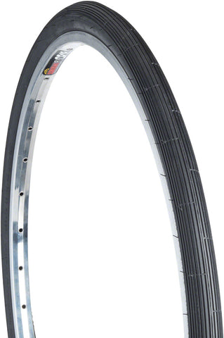 "NEW Kenda S-6 Tire 26"" x 1-3/8"" x 1-1/4"" Steel Bead Black"