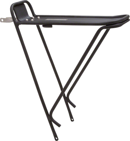 NEW Planet Bike Eco Rear Rack: Includes Hardware, Black