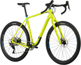NEW Salsa Cutthroat Carbon GRX 810 1x - Bright Green All-Road Bike
