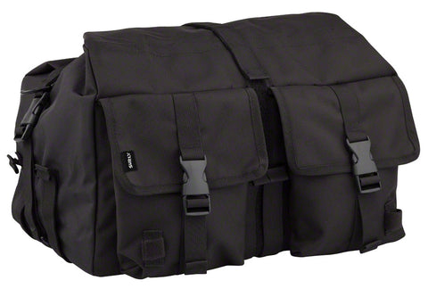 NEW Surly Porteur House Rack Bag