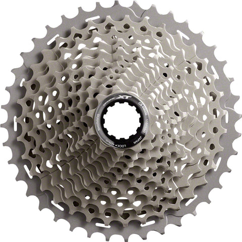 NEW Shimano Deore XT CS-M8000 11-Speed Cassette