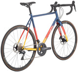 NEW All-City Zig Zag Ultegra - Sunset Glow Road Bike