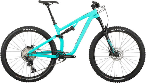 NEW 2020 Salsa Horsethief SLX - Teal Mountain Bike