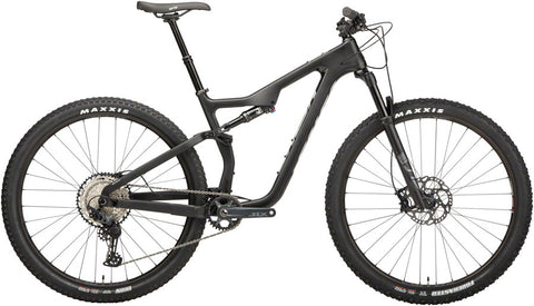 NEW 2020 Salsa Spearfish Carbon SLX - Black Mountain Bike
