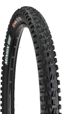 NEW Maxxis Minion DHF Tire - 29 x 2.6, Tubeless, Folding, Black, 3C Maxx Terra, EXO+
