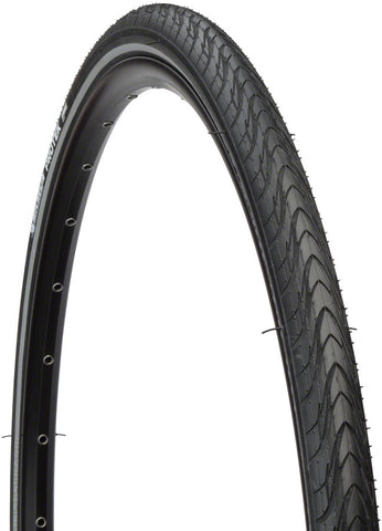 "NEW Michelin Protek Tire, 27 x 1-1/4"" Black"