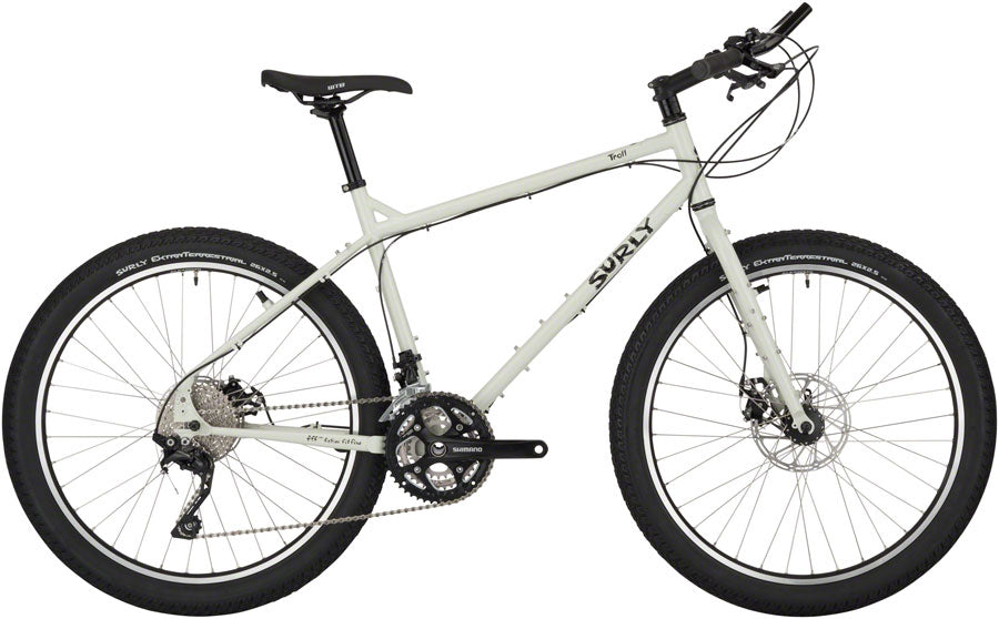 NEW Surly Troll - Salt Shaker Touring Bike