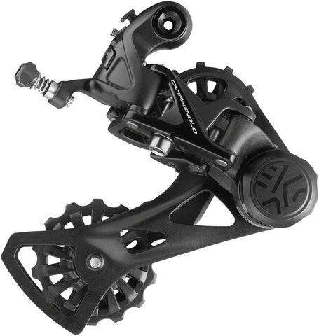 NEW Campagnolo EKAR Rear Derailleur - 13-Speed, Long Cage, Black
