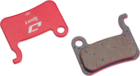 NEW Jagwire Mountain Sport Semi-Metallic Disc Brake Pads for XTR M965, Saint M800, XT M765