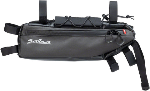 NEW Salsa EXP Series Half Frame Pack
