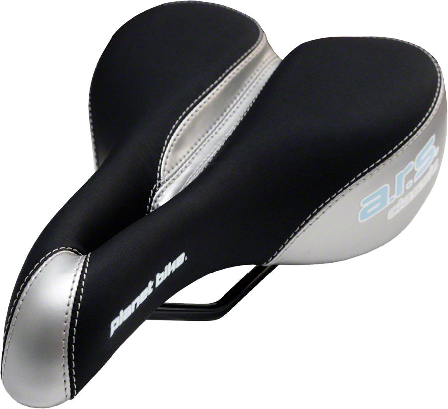 NEW Planet Bike Women's A.R.S. Classic Anatomic Saddle, Black