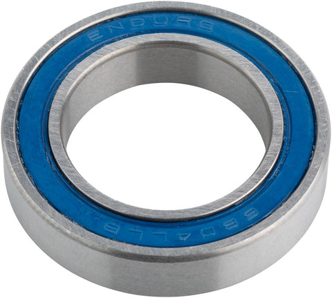NEW Enduro 6804 Sealed Cartridge Bearing