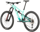 NEW Salsa Cassidy Carbon Carbon SLX - Green Mountain Bike
