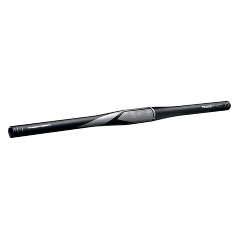 NEW Truvativ Stylo T20 alloy flat bar, (31.8) 5d-600mm - black