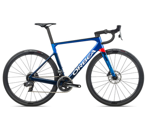NEW Orbea ORCA M21eLTD Carbon Aero E-Road Bike