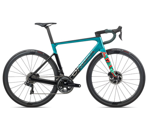 NEW Orbea ORCA M10iLTD Carbon Aero Road Bike
