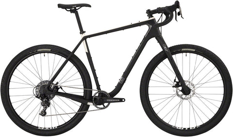 NEW Salsa Cutthroat Carbon Apex 1 - Raw All-Road Bike