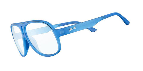 Goodr Jorts for your Face Sunglasses