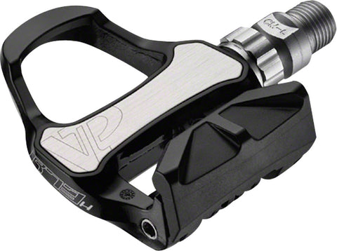 "NEW VP Components R73 Pedals - Single Sided Clipless , Composite, 9/16"", Black"