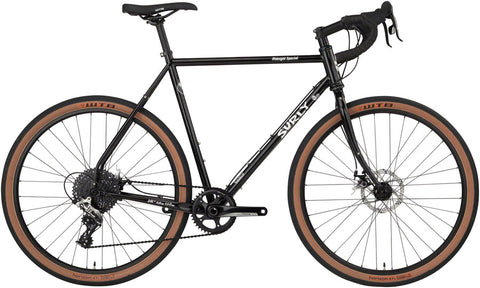 NEW Surly Midnight Special - Black Road Bike