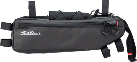 NEW Salsa EXP Series Half Frame Pack Small