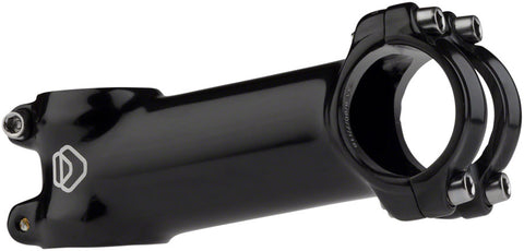 "NEW DMN 31.8 70mm 83/97d Black 1-1/8"" Threadless Stem"