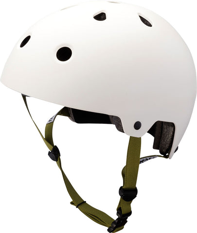 NEW Kali Maha Helmet, White Small