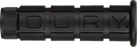 NEW Oury Single Compound Grips - Black