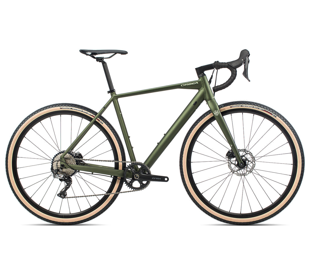 NEW Orbea TERRA H30 1X Gravel Bike