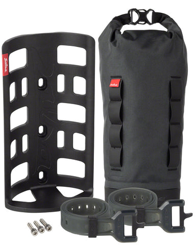 NEW Salsa EXP Series Anything Cage HD Kit Frame Pack