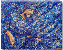 Load image into Gallery viewer, Universe Within Santana