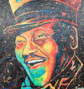 Fats Domino_SOLD