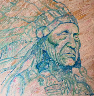 Black Elk_SOLD