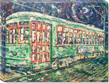Load image into Gallery viewer, Nola Love Street Car