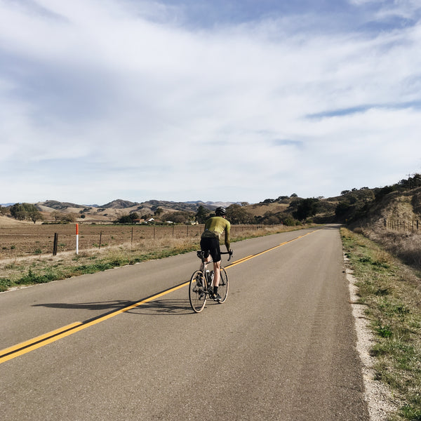 Foxen Canyon Cycling