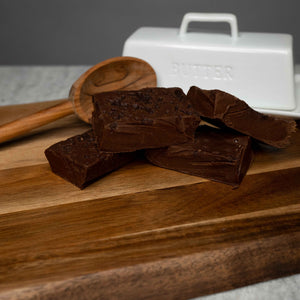 Dark Chocolate Seasalt