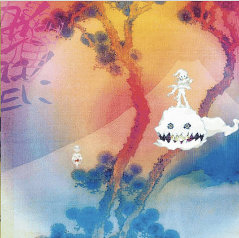 Kid Cudi, Kids See Ghosts
