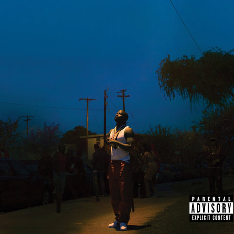 Jay Rock, Redemption