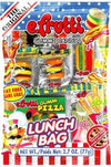 e.Frutti Lunch Bag Gummi Candy