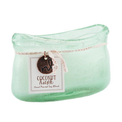 Windward 14oz Coconut Husk Candle