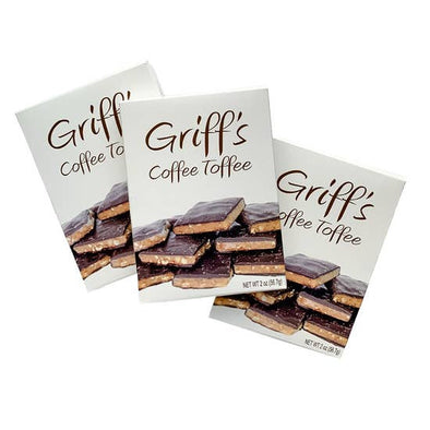 2 oz Griff's Coffee Toffee