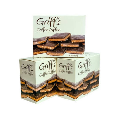 7 oz Griff's Coffee Toffee
