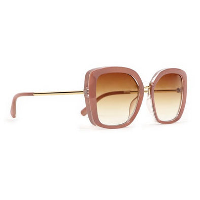 Powder Serenity Sunglasses- Mauve